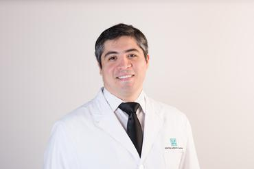 Dr. Stipech, Guillermo